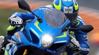 getlinkyoutube.com-the amazing of top speed in first ride gsx R 1000