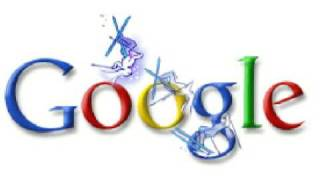 Very Best Google Logo Doodle Montage Ever