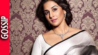 getlinkyoutube.com-Vidya Balan Goes Naughty - Bollywood Gossip 2016