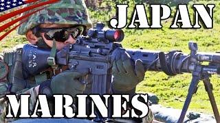 離島を奪還せよ! 陸上自衛隊・西部方面普通科連隊(水陸機動団) - Japanese Marines - JGSDF Western Army Infantry Regiment