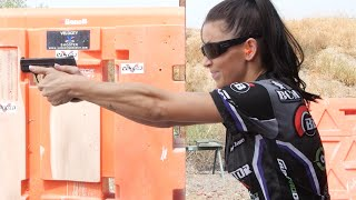 Compare Pocket 9mm Handguns: M&P Shield, Kahr PM9, & Glock 43