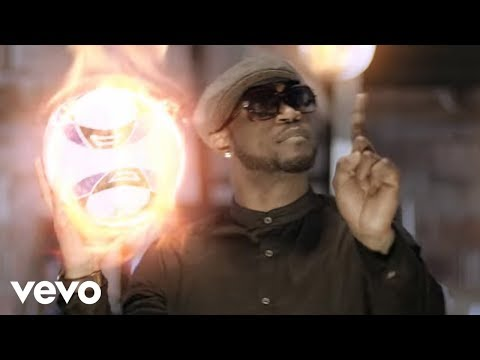 PSquare | Shekini Official Video @rudeboypsquare