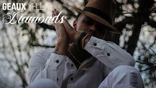 getlinkyoutube.com-Geaux Yella - Diamond$ (Official Video) @Geaux Yella