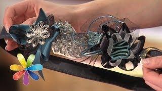getlinkyoutube.com-Модный ремешок своими руками - Все буде добре - Выпуск 380 - 24.04.14 - Все будет хорошо
