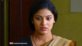 getlinkyoutube.com-Athmasakhi l A sad message for Nanthitha l Mazhavil Manorama
