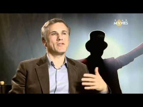 STAR Movies VIP Access: Water for Elephants - Christoph Waltz