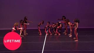 getlinkyoutube.com-Bring It!: Full Dance: Second Line Stand Battle, Round 2 (Season 4, Episode 1) | Lifetime