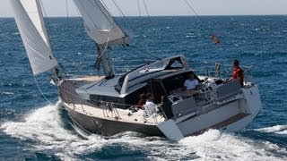 getlinkyoutube.com-Yachting Monthly's Beneteau Sense 46 test