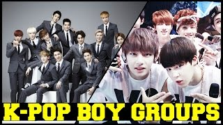 getlinkyoutube.com-Top 30 Most Popular K-Pop Boy Groups of 2015 (Poll Results)