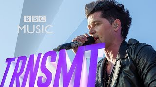 The Script   The Man Who Can't Be Moved (TRNSMT 2018)