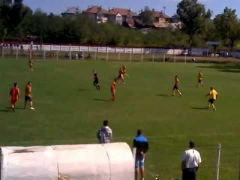CS Gloria Ivesti-Avantul Matca 2-0