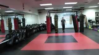 getlinkyoutube.com-MMA Girl Vs MMA Guy