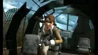 getlinkyoutube.com-Tomb Raider Legend deaths