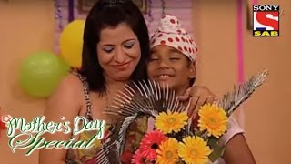 getlinkyoutube.com-Tapu Sena's special plan on Mother's Day - Taarak Mehta Ka Ooltah Chashmah - Mother's Day Special