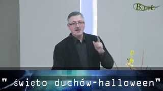 getlinkyoutube.com-Biblia o okultyźmie-  Pastor Jacek Heidenreich