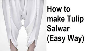 getlinkyoutube.com-Tulip salwar