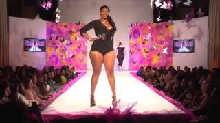 getlinkyoutube.com-SHANDA STYLE RUNWAY SHOWCASE AT FFFWEEK 2014 - NEW YORK CITY