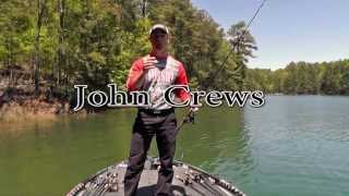 SPRO Baby Fat John 50 with John Crews
