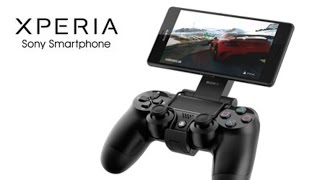 getlinkyoutube.com-Probamos Remote Play Ps4 en Xperia Z2