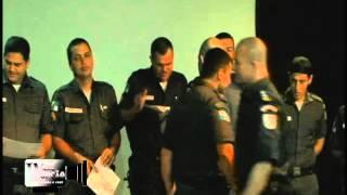 Nova Opção Notícias-Diplomação 1º Trimestre 36º BPM 2