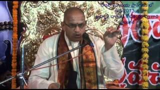 getlinkyoutube.com-Sivatatvam by Sri Chaganti Koteswararao garu at Tetali