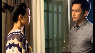 getlinkyoutube.com-Secrets Hidden by Time / 最美的时光 ~ Wallace Chung & Janine Chang / 钟汉良 & 张钧宁 MV