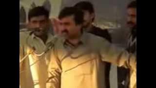 getlinkyoutube.com-Zakir Qazi Waseem Abbas New Qasida 2013 Khuda Aur Nabi Ka Jahan Zikar Ho Ga