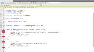 getlinkyoutube.com-Image upload example with Swift and PHP. Video #3.