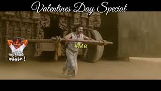 Bahubali 2 Valentines Day Special Whatsapp Status