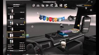 getlinkyoutube.com-[ETS2]Euro Truck Simulator 2 MAN TGX Tuning