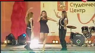 getlinkyoutube.com-Анна Семенович «Не Мадонна». День Города. Москва 04.09.2011
