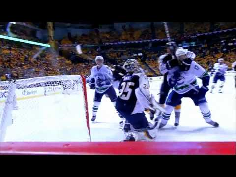 Canucks Playoff Run 2011 Preview #8 [HD]