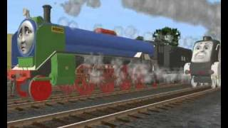 getlinkyoutube.com-Thomas & the Railway Series Movie Special Part 7