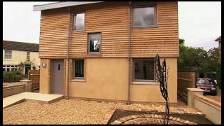 "getlinkyoutube.com-Tommy Walsh's Eco House - ""The Finished House"" HD"