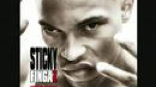 Man up - Sticky Fingaz
