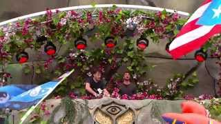 getlinkyoutube.com-TomorrowWorld 2014 | The Chainsmokers