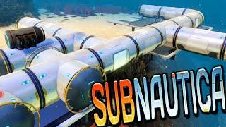 getlinkyoutube.com-Subnautica   Underwater Sea Bases!   Subnautica Base Update (1080p HD)