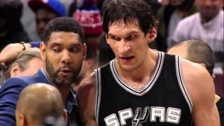 getlinkyoutube.com-Boban Marjanovic Full Game Highlight VS Philadelphia 76ers (18Points,4Rebounds,2Steals)