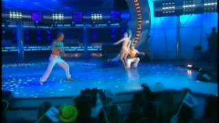 "getlinkyoutube.com-Irina Kazakova Contortion Dance - ""Mother's Journey"""