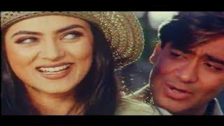 getlinkyoutube.com-Love Love - Hindustan Ki Kasam - Ajay Devgan & Sushmita Sen - Full Song