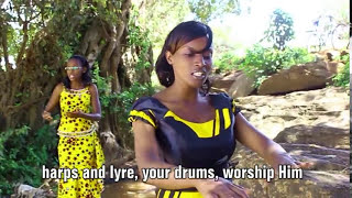 Lydiah Scarlet Nyairabu - Tiga Intere (Official HD Video)