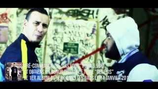 LECK - Hikayat : Amazir (ft. Rj)