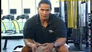 getlinkyoutube.com-Latihan Triceps Ade Rai