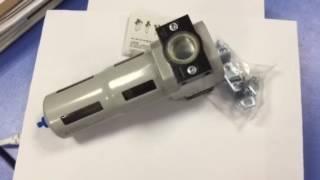 pneumatic air filter 17 05 02