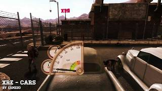 Fallout NV Mods - Episode 4 - The Two GOATS of Vegas?