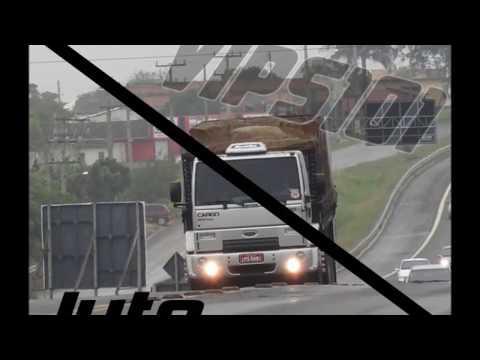 Homenagem do dj Wagner a todos caminhoneiros que partiram no ano de 2012