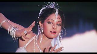 getlinkyoutube.com-Chandni - Sridevi Tandav Dance