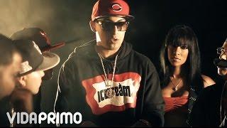 getlinkyoutube.com-Ñengo Flow - Mano Arriba (Intro) [Official Video]