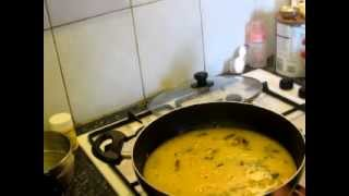 getlinkyoutube.com-Hyderabadi Khichadi Recipe