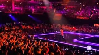 getlinkyoutube.com-Justin Bieber Baby Live concert